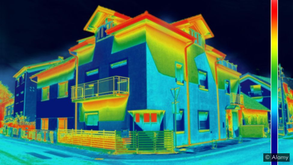 5 Best Thermal Cameras for Home Inspection