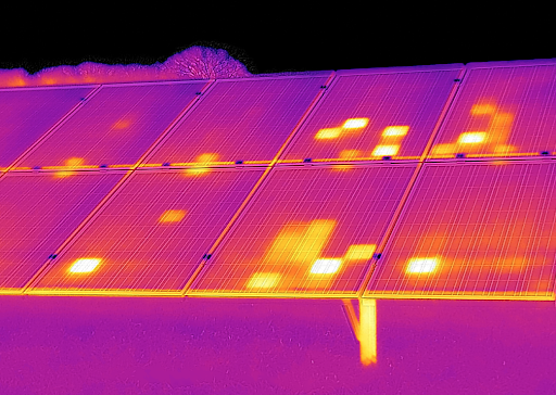 4 Best Thermal Imaging Cameras for Inspecting Solar Panels
