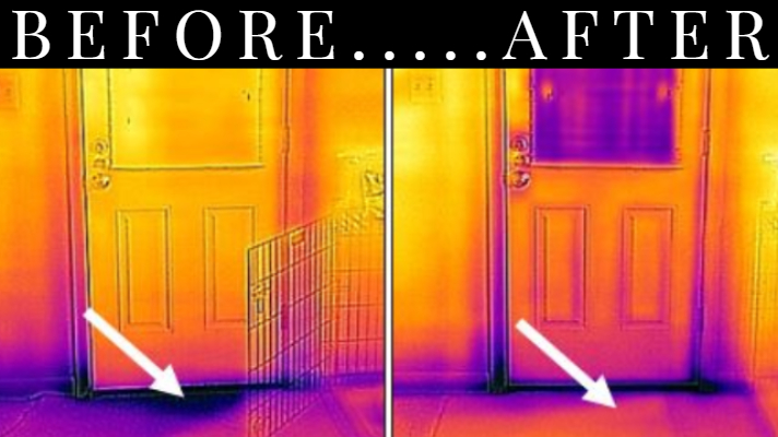 Best Thermal Imaging Cameras to check Home Insulation issues | 2021