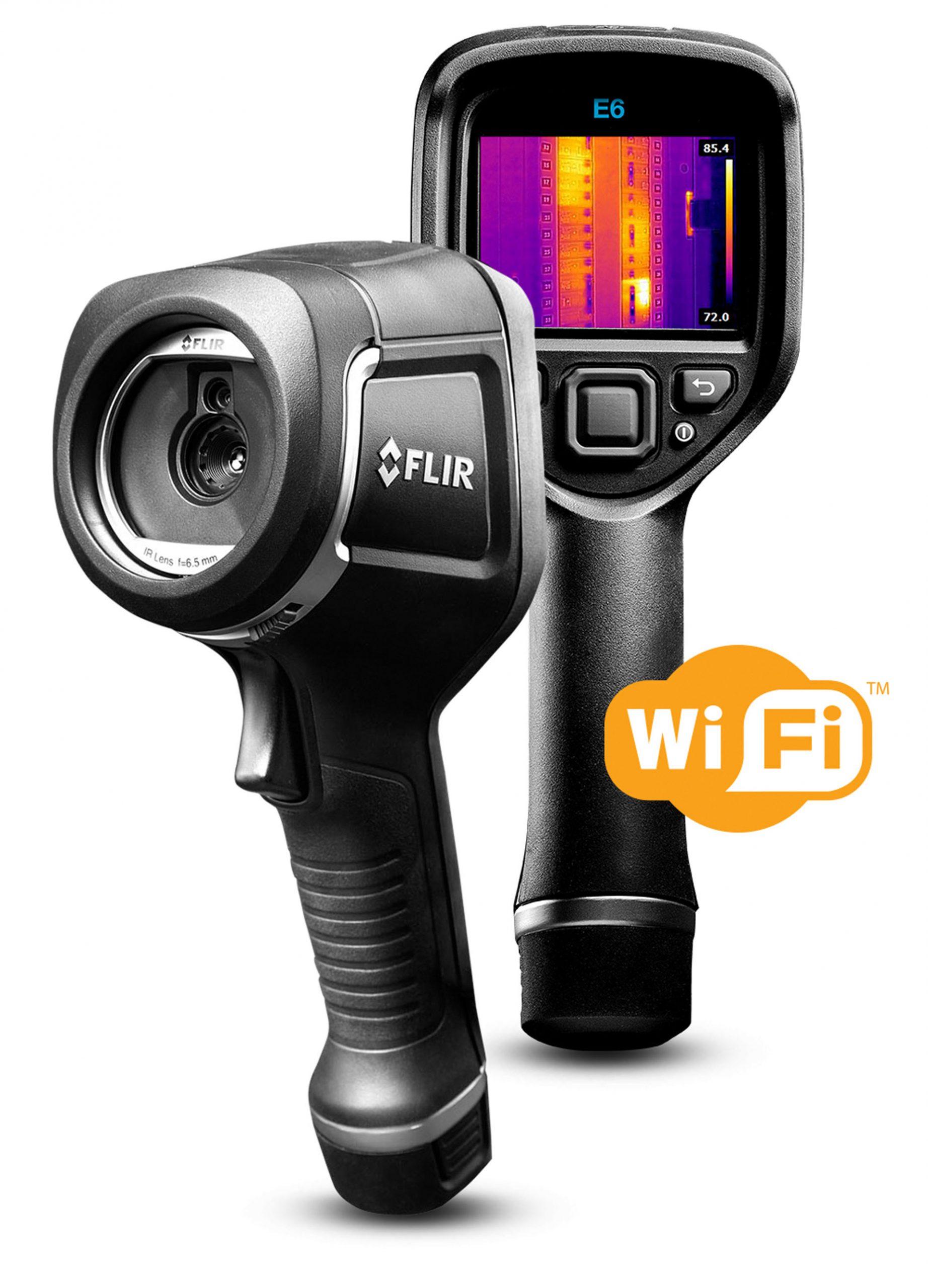 4 Best Wifi Thermal Cameras