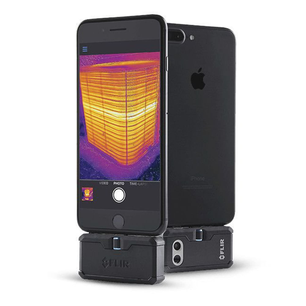 The 4 Best Thermal Cameras for your iPhone | 2021