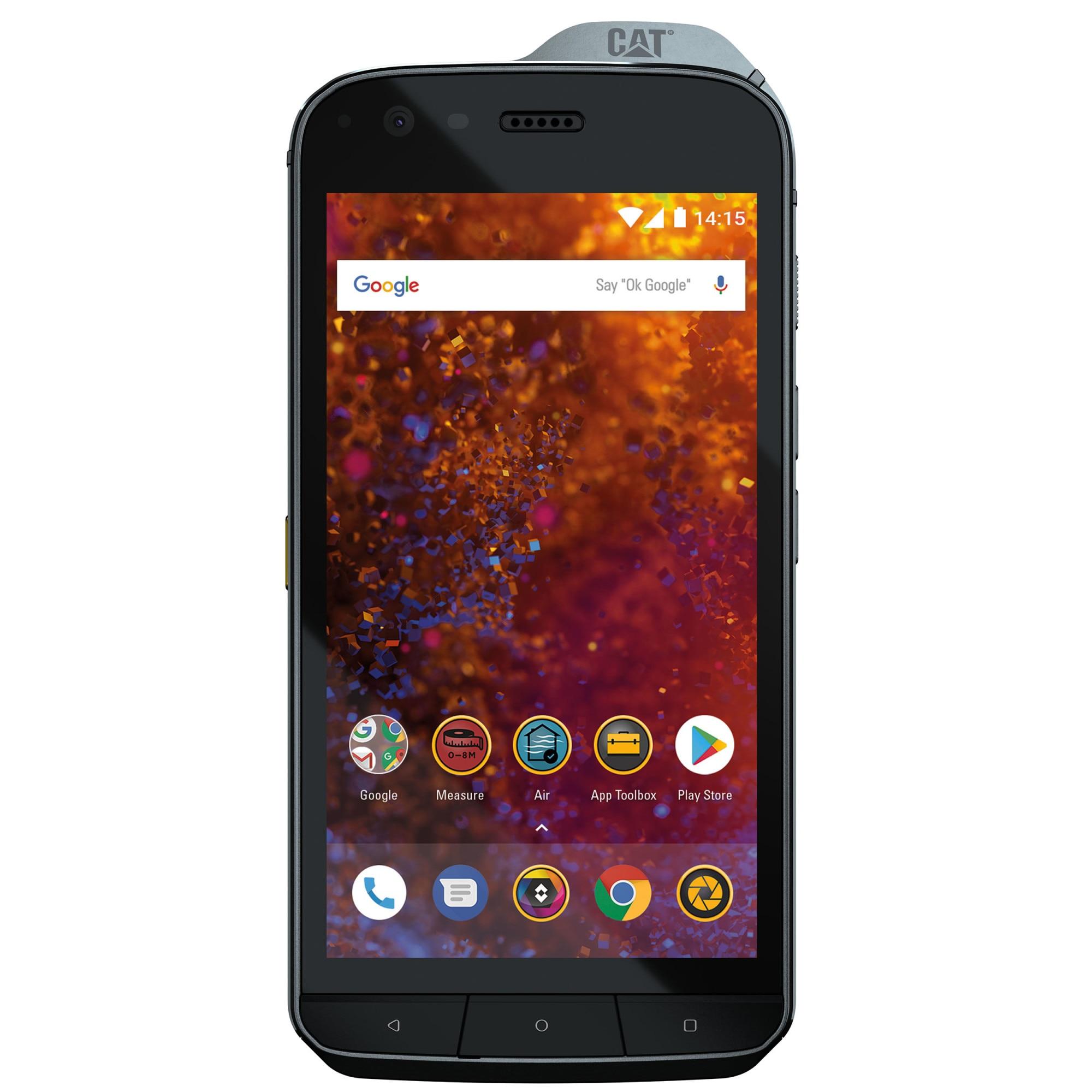 CAT Phone S61 FLIR