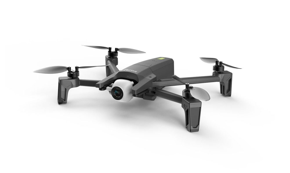 Parrot Anafi 4K Thermal Drone